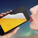 Virtual Beer simulator icon