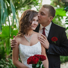 Wedding photographer Mila Absarova (Lumina). Photo of 18.03.2015