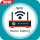 All Wifi Router Settings: All Router Admin Setup for PC-Windows 7,8,10 and Mac