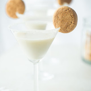 Snickerdoodles Drink Recipes