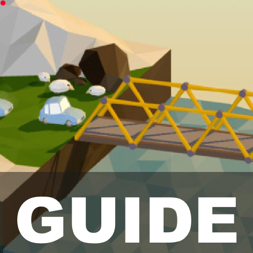 Guide for Poly Bridge