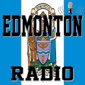 Edmonton - Radio