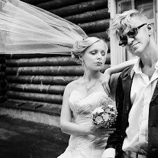 Fotografo di matrimoni Evgeniya Petrovskaya (PetraJane). Foto del 31.08.2018