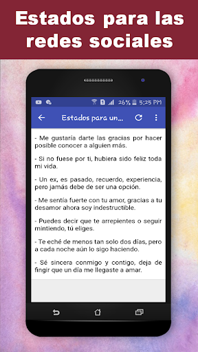 Frases Indirectas Chicas Apk Download Apkpure Co