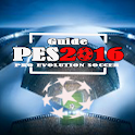 Guide Top Skill For PES 2016 icon