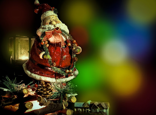 Merry Xmas di Nefti-Monica