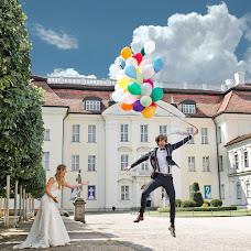 Hochzeitsfotograf Mikhail Miloslavskiy (Studio-Blick). Foto vom 13.07.2017