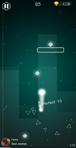 Magic Jumper: Dancing Dot Rush 1.7 screenshots 4