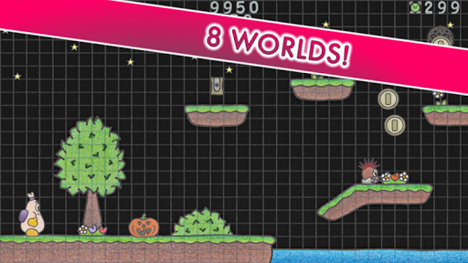 p&p - a paper world adventure screenshot 3