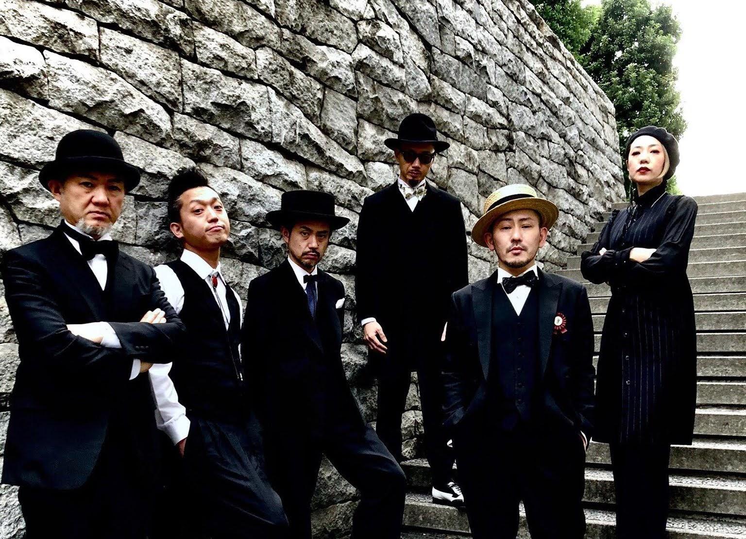 【迷迷專訪】浅草ジンタ (Asakusa Jinta)首次來台 將帶來時間限定特別演出
