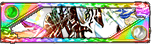 神極獣スレイプニル-アルビノ