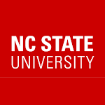 Logo for North Carolina State University