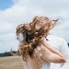 Wedding photographer Nataliya Fedotova (NPerfecto). Photo of 27.07.2018