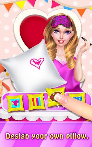 Fashion Doll - Sleepover Party image | 14