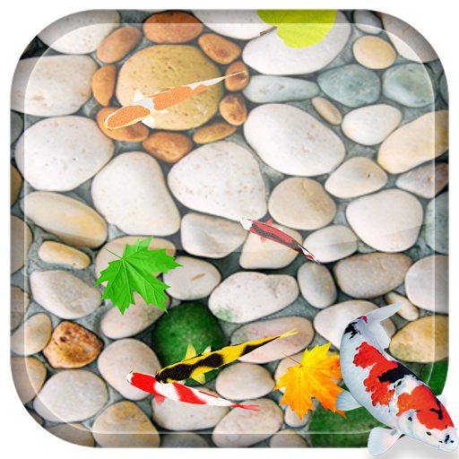 Fish 3D Live Wallpaper file APK for Gaming PC/PS3/PS4 Smart TV