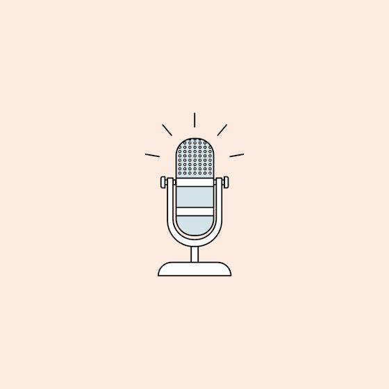 Office Bingo Microphone - Instagram Template