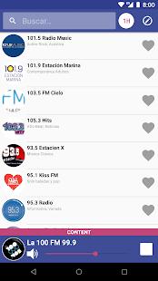 Argentina stations