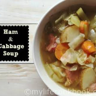 Ham Bone Cabbage Soup Recipes.