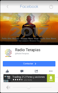 RADIO THERAPIES- screenshot thumbnail