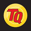 Tread Quarters | Discount Tire icon