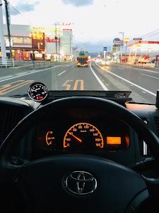 タウンエースバン  社用車ののカスタム事例画像 38たつやさんの2018年12月05日16:38の投稿