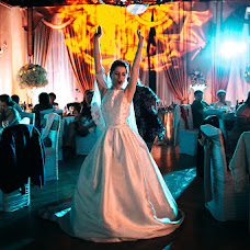 Wedding photographer Yuriy Kor (yurykor). Photo of 30.10.2017
