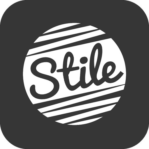 Stile for Zooper app (apk) free download for Android/PC/Windows