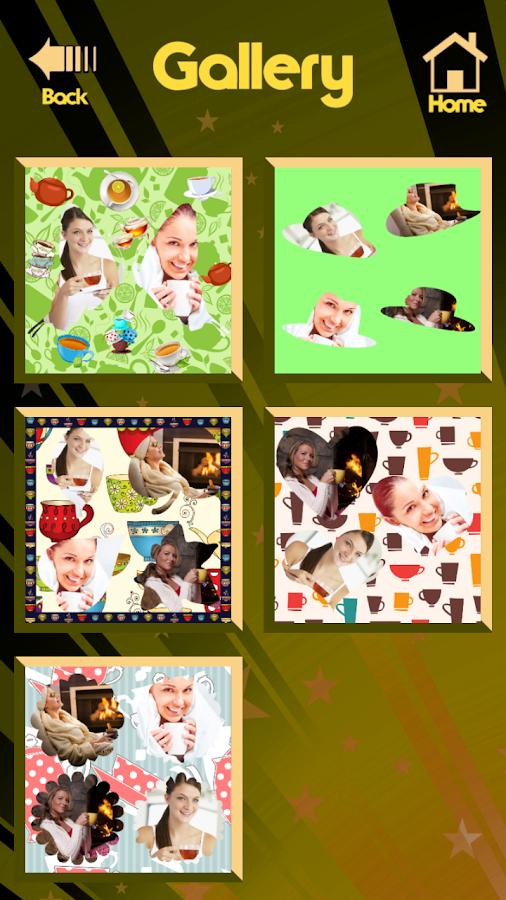 Collage té - Aplicaciones de Android en Google Play