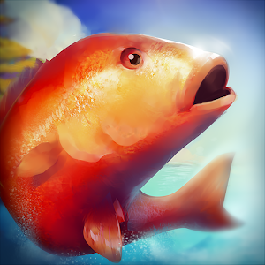 Fish for Reel APK Cracked Download