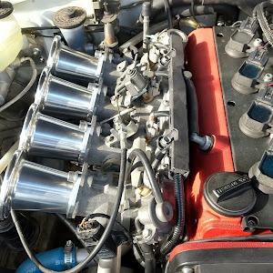 スプリンタートレノ AE86のカスタム事例画像 キムハチロクさんの2020年12月29日07:18の投稿