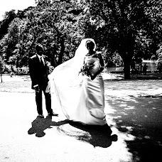 Wedding photographer Florence Vahl (vahl). Photo of 19.04.2016