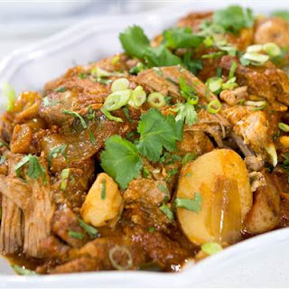 Slow Cooker Pork Roast Sauce Recipes