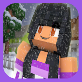 Skins for Minecraft - Aphmau
