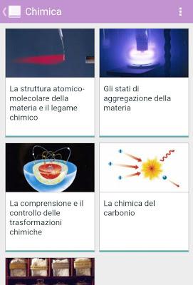 SSF Chimica - screenshot