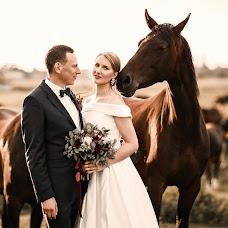 Wedding photographer Airidas Galičinas (Airis). Photo of 13.12.2018