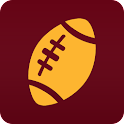 Football Schedule for Redskins icon