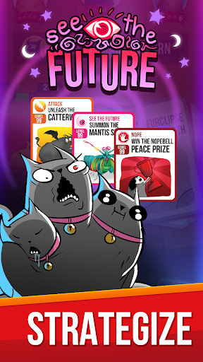 Exploding Kittens Unleashed ss1