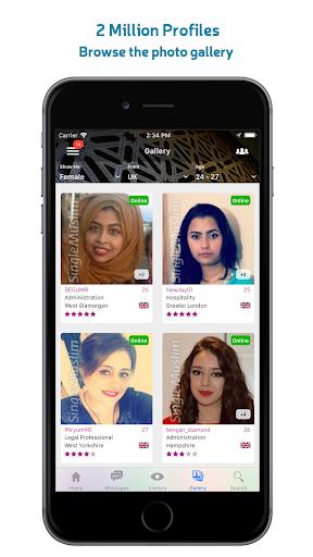 SingleMuslim 1.0.2 screenshots 2