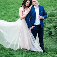 Wedding photographer Oleksandr Cimbalyuk (tsymbaliukphoto). Photo of 27.11.2017
