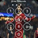 Mohamed Salah Lock Screen icon