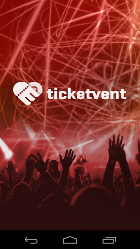 Ticketvent