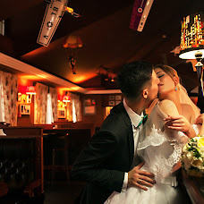 Wedding photographer Ivan Dubrovin (IvanDubrovin). Photo of 05.03.2016