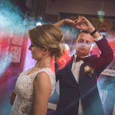 Wedding photographer Jacek Kawecki (JacekKawecki). Photo of 13.08.2017