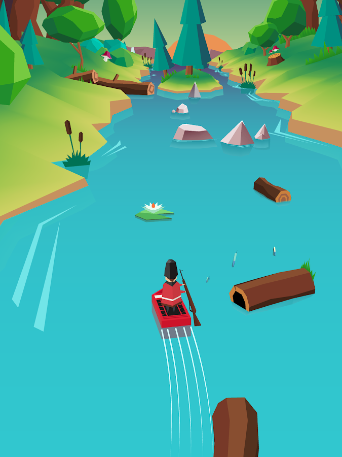 Magic River Android Apps On Google Play - River game