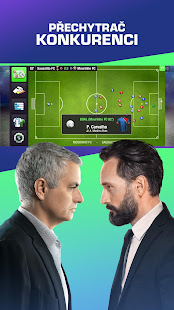 Top Eleven 2020 - Fotbalový manažer - náhled