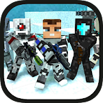 Block Gun 3D: Call of Destiny 1.3.5 Apk
