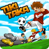 Tiki Taka (Soccer Training)