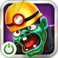 Zombie Busters Squad icon