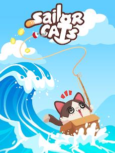 Sailor Cats MOD 1.0 (Unlimited Money) APK 9