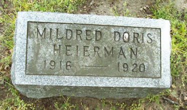 Photo: Heierman, Mildred Doris
